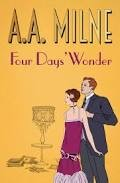 Cover of: Four days' wonder