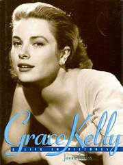 Cover of: Grace Kelly