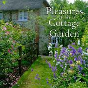 Cover of: Pleasures of the cottage garden
