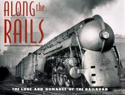 Cover of: Along the Rails | C. J. Riley