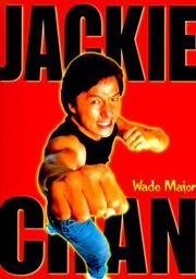 Cover of: Jackie Chan