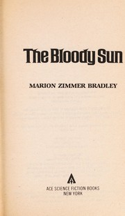 Cover of: The Bloody Sun