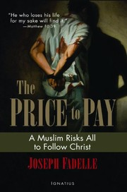 Cover of: The Price to Pay |