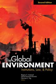 The Global Environment by