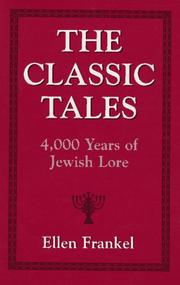 Cover of: The classic tales