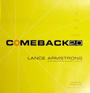 Cover of: Comeback 2.0