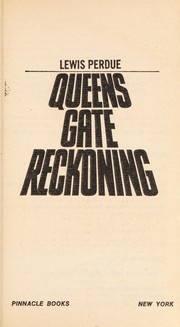 Cover of: Queensgate Reckoning