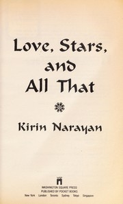 Cover of: Love, stars and all that