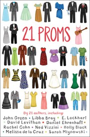 Cover of: 21 Proms