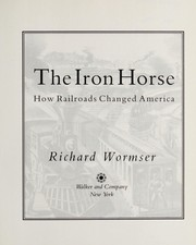 Cover of: The iron horse