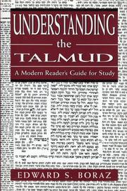 Understanding the Talmud