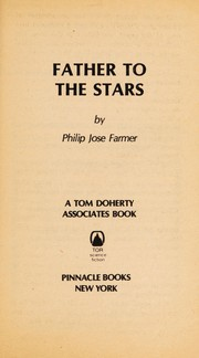 Cover of: Father to the Stars: The Defender