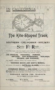 Cover of: Southern California | Southern California Bureau of Information
