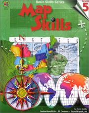 Cover of: Basic Skills Map Skills, Grade 5 (Basic Skills Series) | Norm Sneller