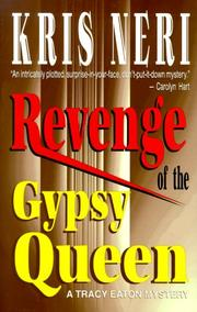 Cover of: Revenge of the gypsy queen