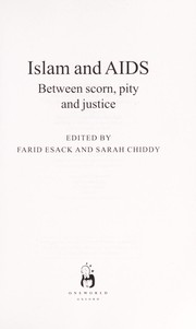 Cover of: Islam and AIDS
