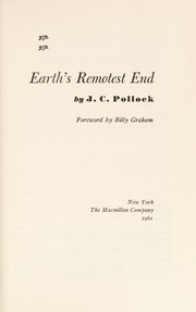 Cover of: Earth's remotest end