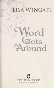 Cover of: Word gets around