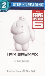 Cover of: I am Baymax