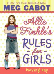 Cover of: Moving Day (Allie Finkle's Rules for Girls #1)
