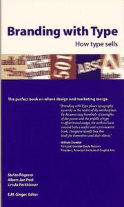 Cover of: Branding with type