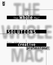 Cover of: The whole Mac