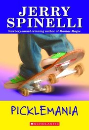 Cover of: Picklemania! (School Daze Series #4)