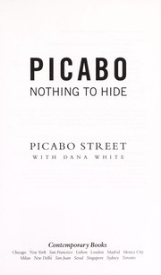 Cover of: Picabo