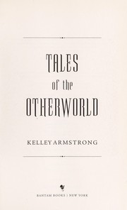 Cover of: Tales of the Otherworld