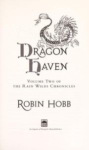Cover of: Dragon haven