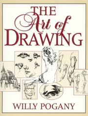 Cover of: The art of drawing | Willy PogГЎny