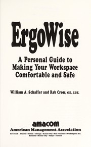 Cover of: ErgoWise