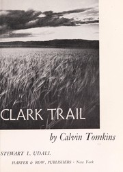 Cover of: The Lewis and Clark Trail