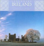 Cover of: Legendary Ireland | Kelly/Somerville-Large