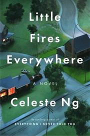Cover of: Little fires everywhere |
