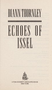 Cover of: Echoes of Issel | Diann Thornley