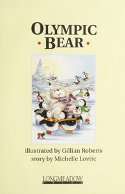 Cover of: Olympic Bear