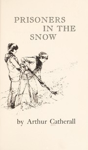 Cover of: Prisoners in the snow