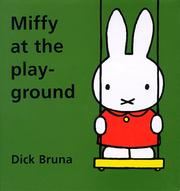 Cover of: Miffy at the playground
