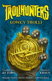 Cover of: Trollhunters | Guillermo del Toro