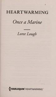 Cover of: Once a marine