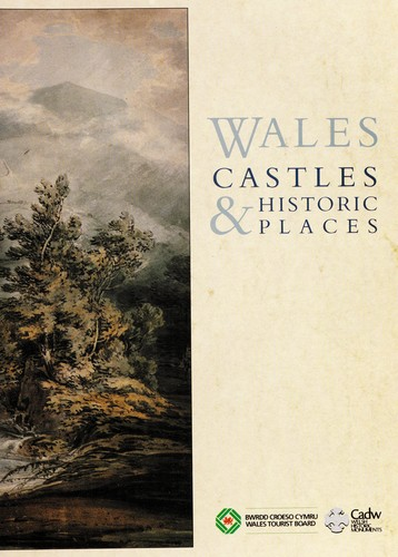 Wales by David M. Robinson, Roger S. Thomas