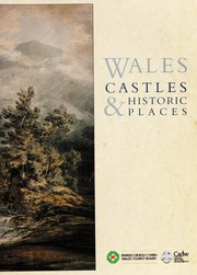 Cover of: Wales | David M. Robinson, Roger S. Thomas