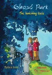 Cover of: The vanishing gate and The imposter | Marliese Arold