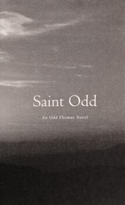 Cover of: Saint Odd | Dean Koontz