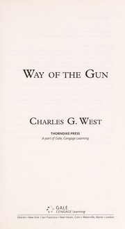 Cover of: Way of the Gun