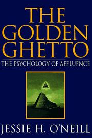 Cover of: The golden ghetto