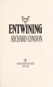 Cover of: The entwining