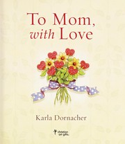 Cover of: To mom, with love