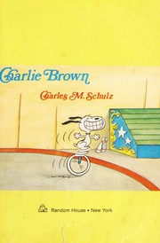 Cover of: Life is a circus, Charlie Brown | Charles M. Schulz